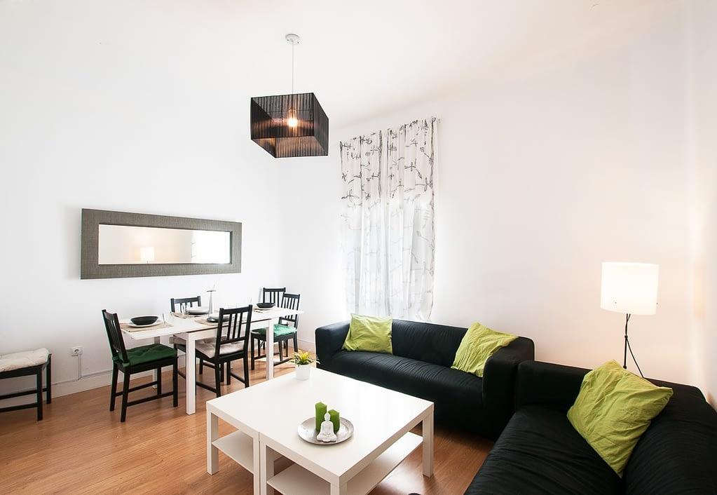 Alquiler de habitaciones mihabytacion madrid