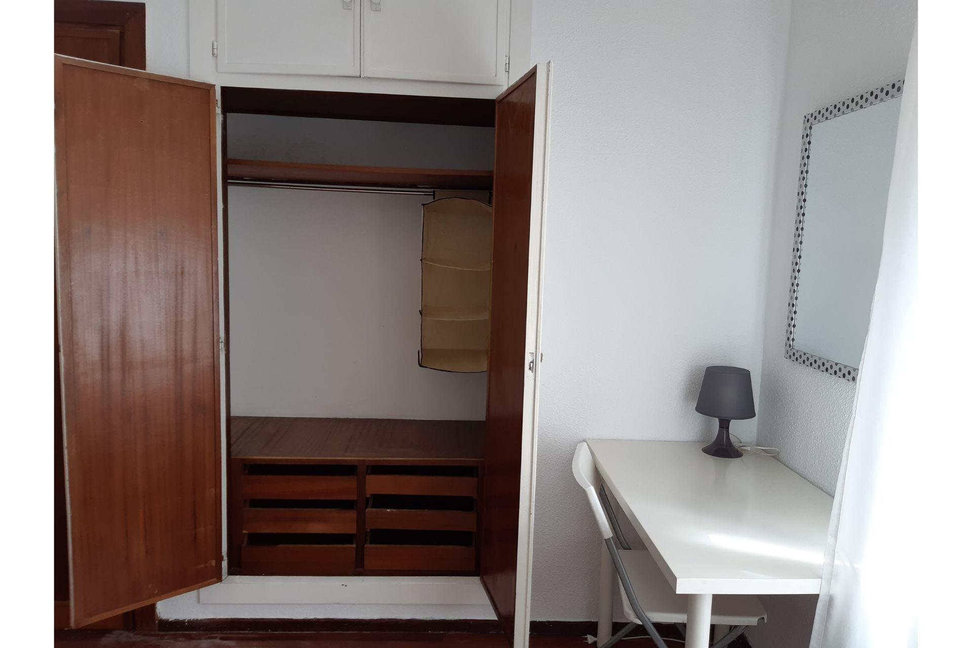alquiler de habitaciones madrid paola