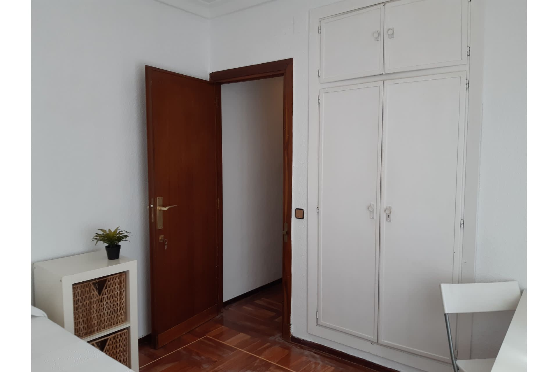 alquiler de habitaciones madrid dani