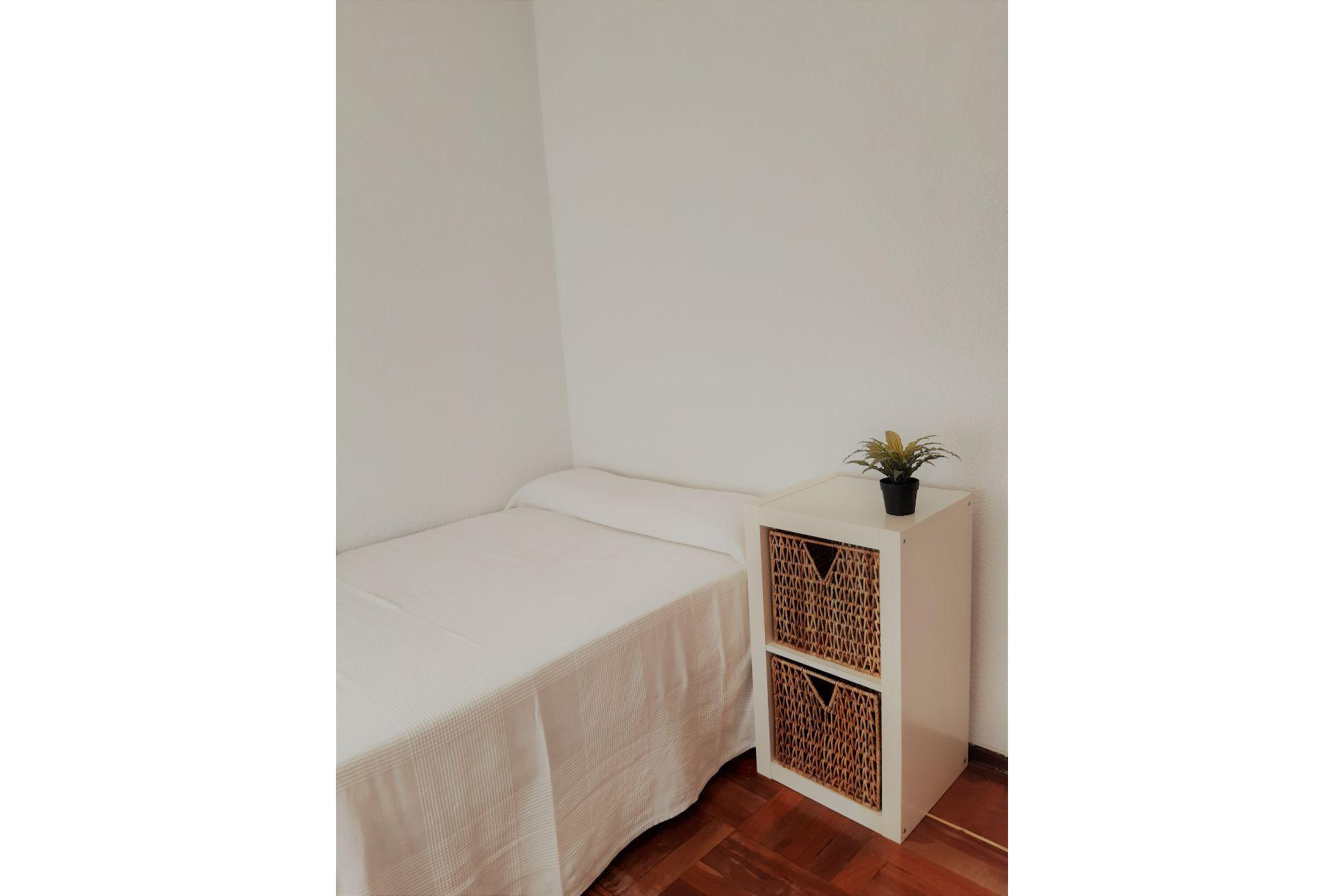 alquiler de habitaciones madrid elena